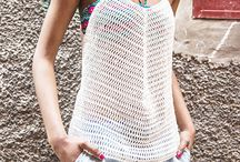 Crochet modèles