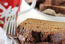 Sweet Bread / sweet breads, muffins, banana bread, vegan, dairy free, bread