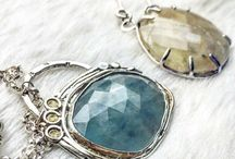 Necklaces by Juna