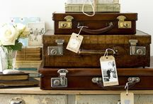 Antiques / by Angela DuFay
