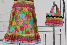 Girls Summer Fashion - Zuffolo Kids / Cool Summer Clothes