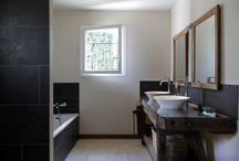 Esprit salle de bain