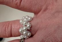 Ann's Paragon Jewelry  / Handmade jewelry by my sister, Ann.