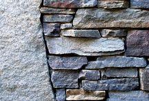 :: stone wall ::