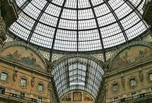 Milano / Milan...what else?:)