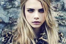Top Model-Cara Delevingne