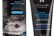 Volcano Cosmetics