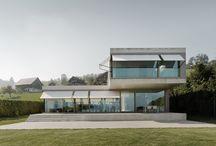 Referentie 3d exterior buildings