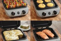 Wish List Appliances / High-end and innovative household appliances that take entertaining to the next level
