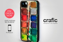 iphone case / by Becky Henry