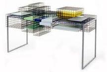 metal mesh boxes ref.