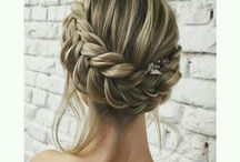 Účesy - vlasy