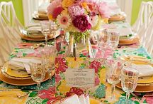 Events: Lilly Pulitzer