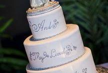 Disney Weddings / I'm already married but I still love weddings :) / by Tyler Cotten
