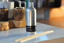 Home sweet home - home perfume sticks / With our home perfume sticks you bring a lovely atmosphere in your whole house. Spread a delicious scent for over 3 months.