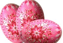 Yumurta boyama-Egg Art