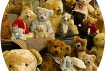 teddybears / by Margreet Kroon