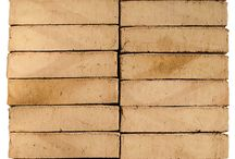 Gul og hvidgul mursten / Gule og hvidgule mursten i top kvalitet fra Wienerberger