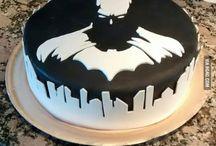 Cake design / Vous retrouverez ici une multitude de jolis gâteaux ! :)