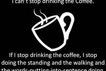 I love coffee ☕️