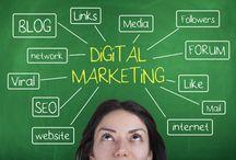 digital makerting
