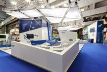 Polynt - JEC Europe 2015 / Act Events Allestimenti fieristici Exhibition stand display