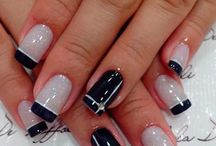 Nails! / by Abby Staffieri