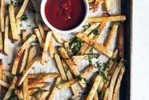 Food Blog Inspiration