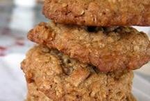 KOEK en GEBAK  / Bijzondere koekjes en bakrecepten met minder suiker