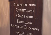 """CHRIST""..."