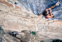 Community climbing photos / Share your favorite climbing photos with us! / by Climbing Magazine