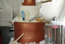 Culinary school. / by Idalia Zamora