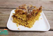 Pumpkin, gluten-free / gluten-free recipes, many also dairy-free