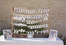 dream wedding / by Hollis Elizabeth