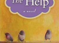 Books I Have Enjoyed Reading / by Jennifer Garcia