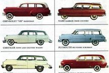Station Wagons