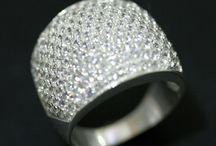 Anéis Prata925