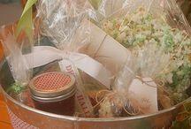 cadeautjes / Kleine cadeautjes maken
