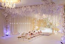 Malay wedding inspo