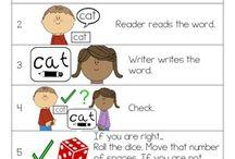 Literacy Activities / Literacy Activities