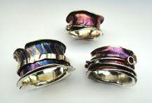 Spinner ring inspiration