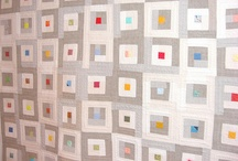Sewing / Quilting / by Anne Crain