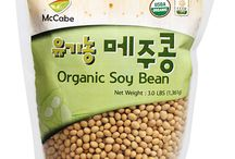 McCabe Organic Beans / McCabe Organic Bean Products