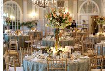 Wedding Ideas / by Jessica Nomina