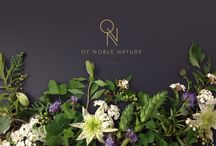 OF NOBLE NATURE / Of Noble Nature flower subscription and delivery, Wellington, New Zealand
