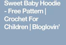 sweet Baby hoodie
