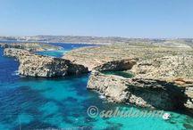 Malta / My shots taken in Malta