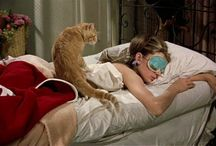 Breakfast At Tiffany's / by Julia Carswell Sweitzer