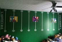 Micah's room / by Audra Patrick