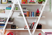 DIY home - shelves